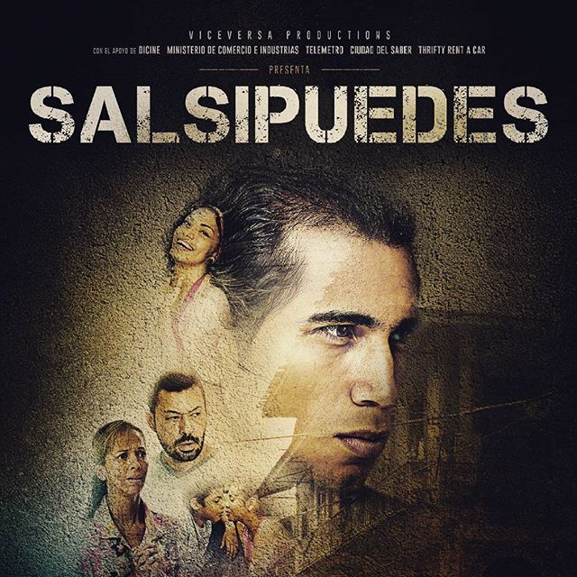 Photo of Salsipuedes