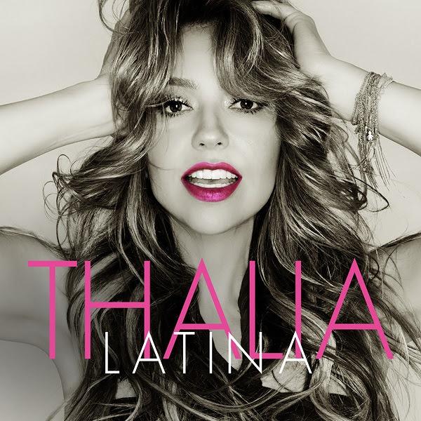 Photo of Thalía presenta su nuevo álbum Latina