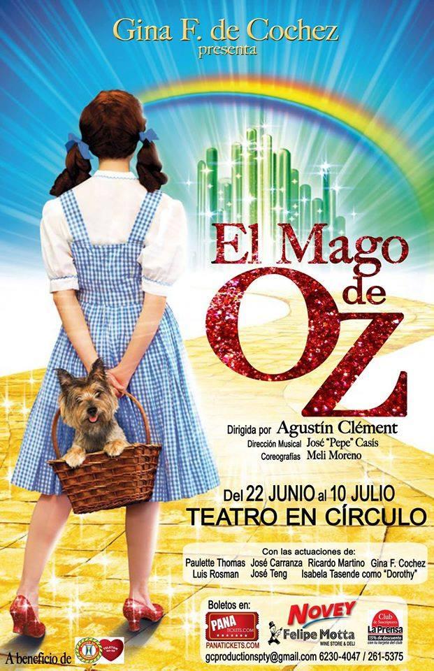 Photo of El Mago de OZ