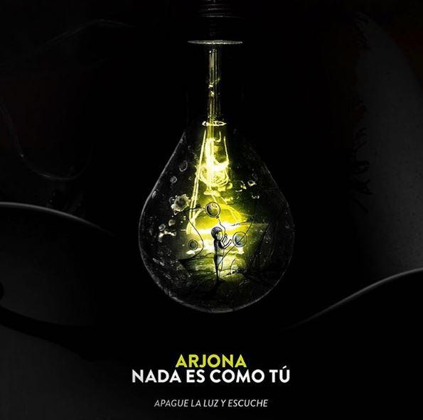 Photo of Hoy estreno mundial de «Nada es como tú» Ricardo Arjona