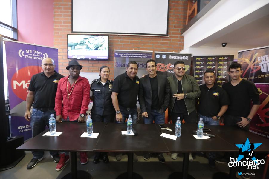 Photo of Conferencia de Zg15