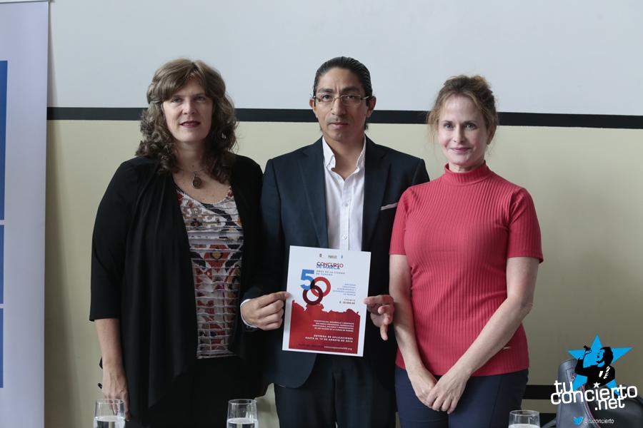 Photo of Concurso: «Crea la marca de los 500 años de la Ciudad de Panamá»