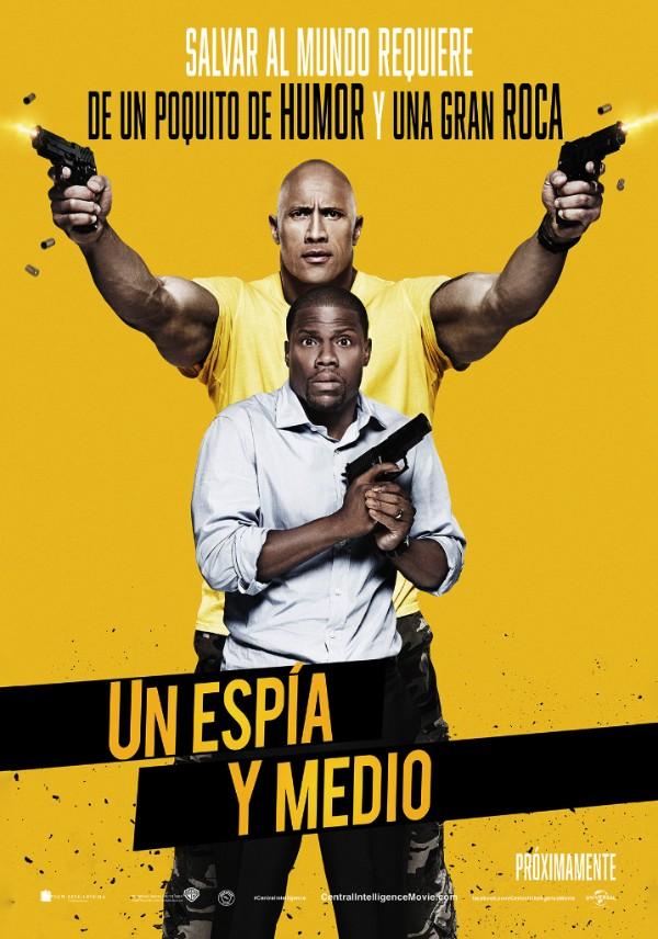 Photo of Un Espia y Medio