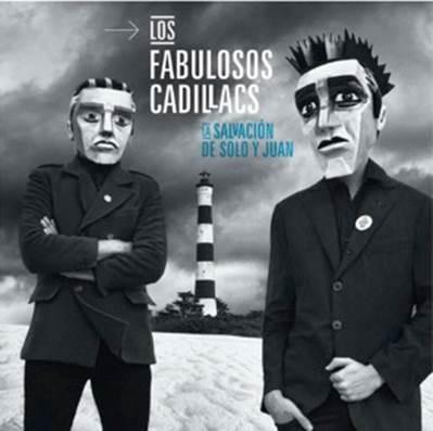 Photo of Los Fabulosos Cadillacs llegan con nuevo álbum