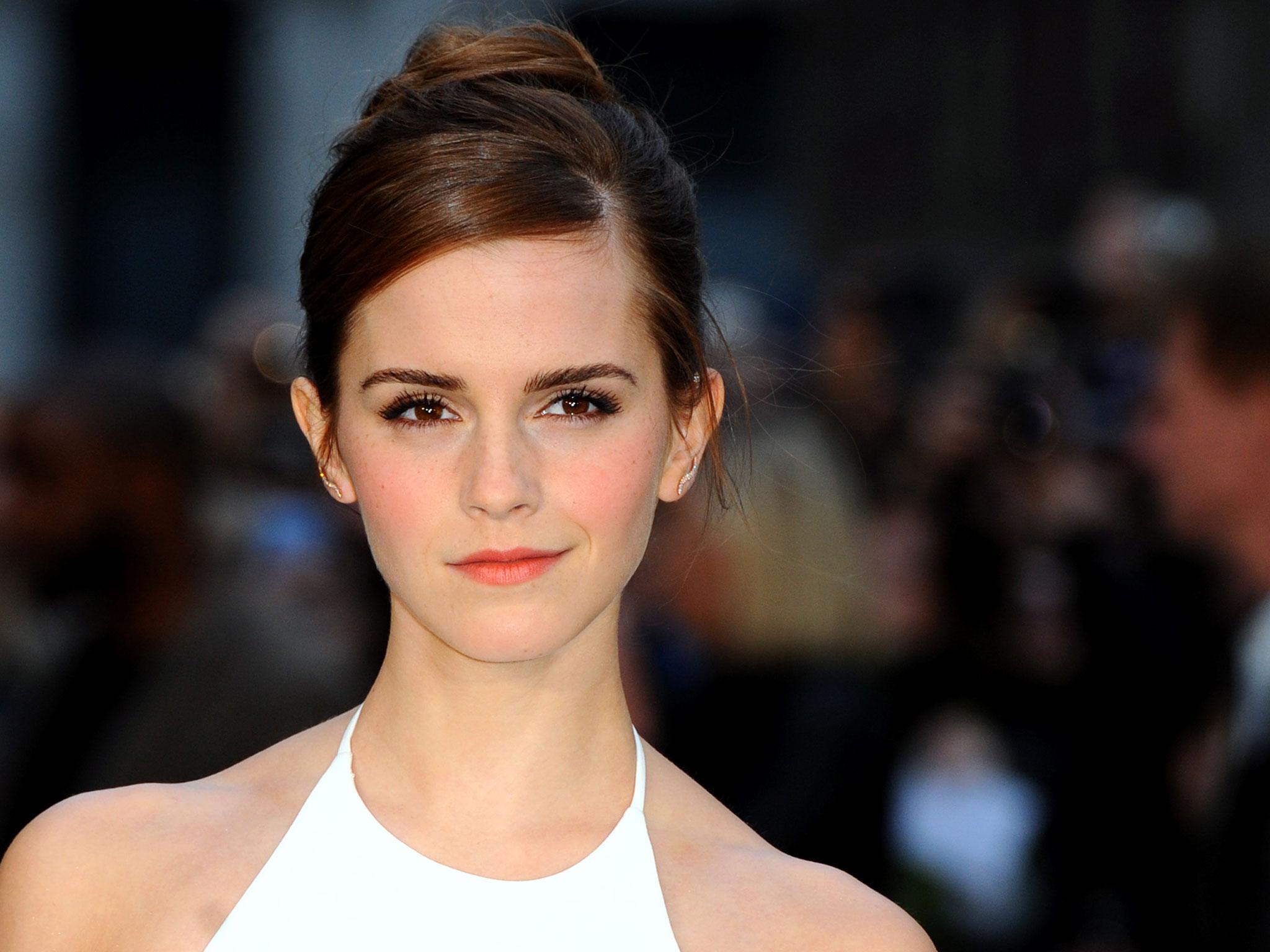 Photo of Emma Watson en 'La Bella y la Bestia'