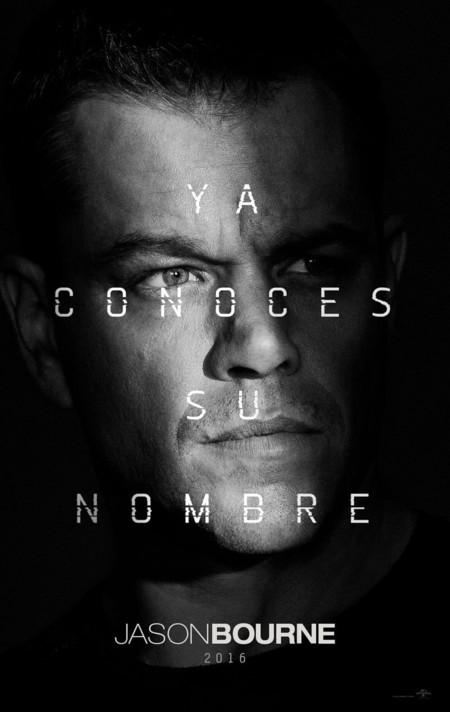 Photo of Jason Bourne