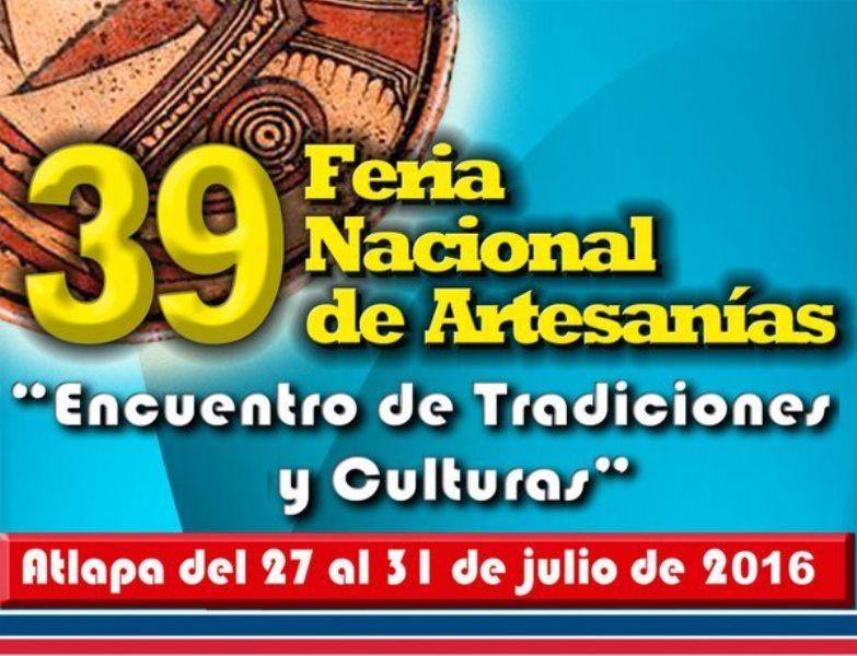 Photo of Empieza la Feria Nacional de Artesanía en Panamá