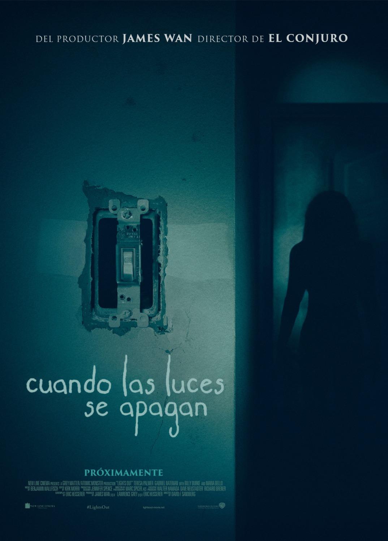 Photo of Cuando las luces se apagan