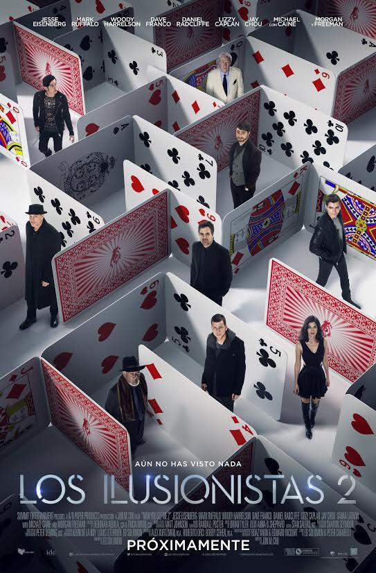 Photo of Los Ilusionistas 2