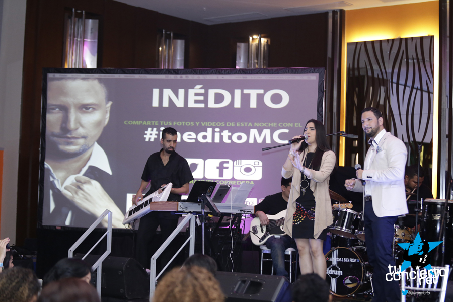 Photo of Inedito Manuel Corredera