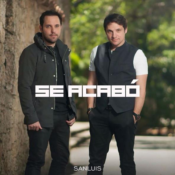 Photo of El dúo San Luis en Panamá