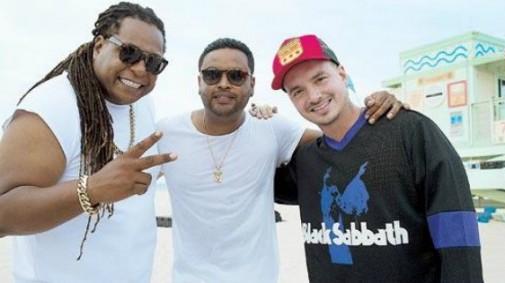 Photo of J Balvin ft Zion & Lennox cantarán juntos Otra Vez
