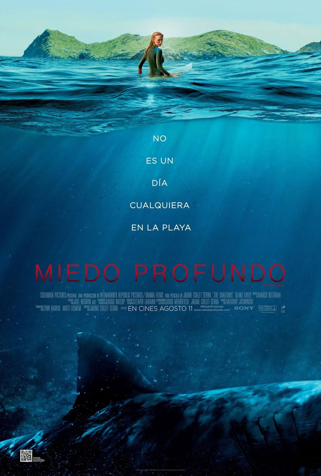 Photo of Miedo Profundo