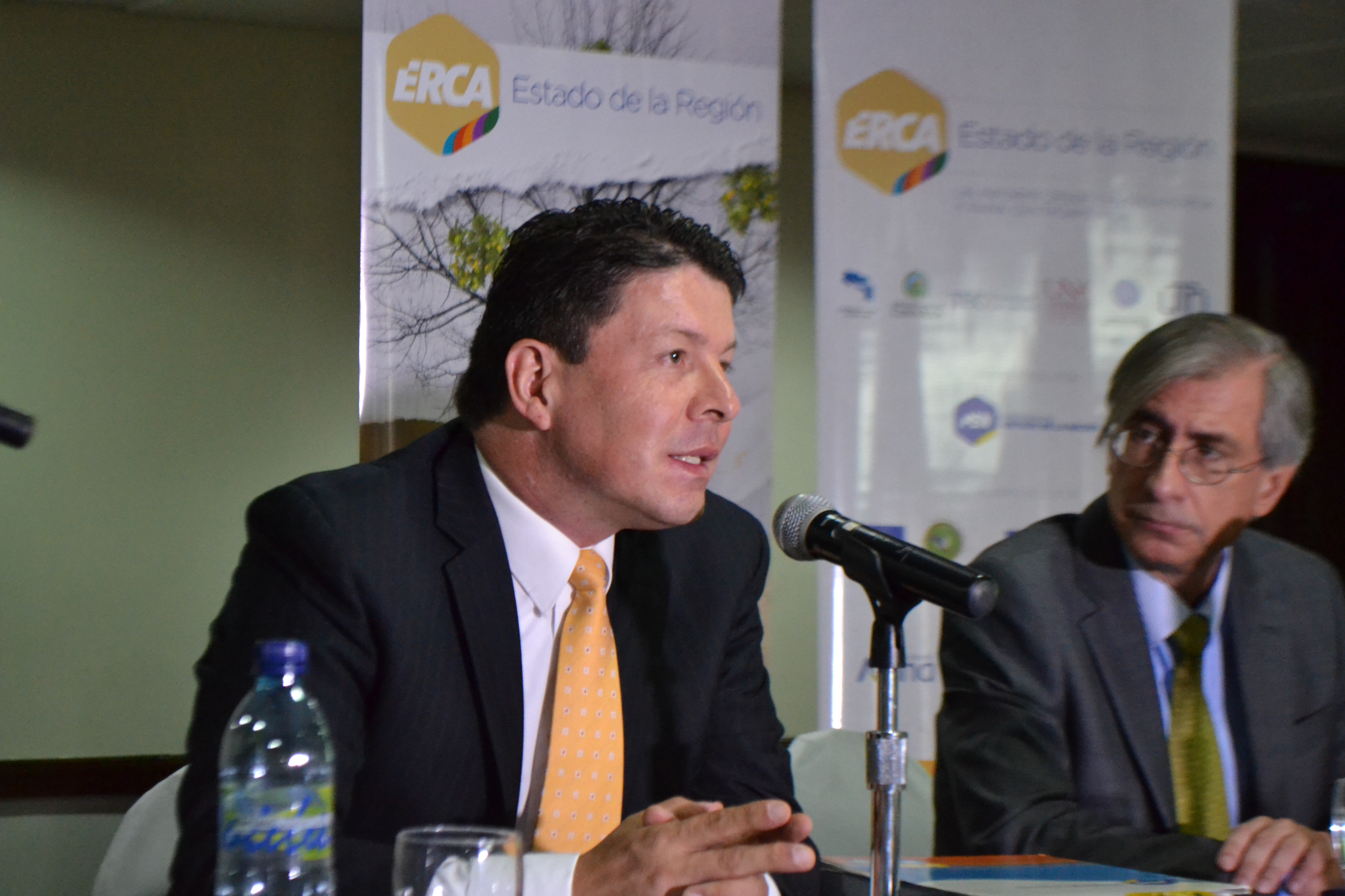 Photo of Informe Estado de la Región 2016 fue presentado hoy