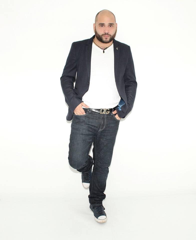 Photo of La nueva Promesa de la Salsa Omar Humberto