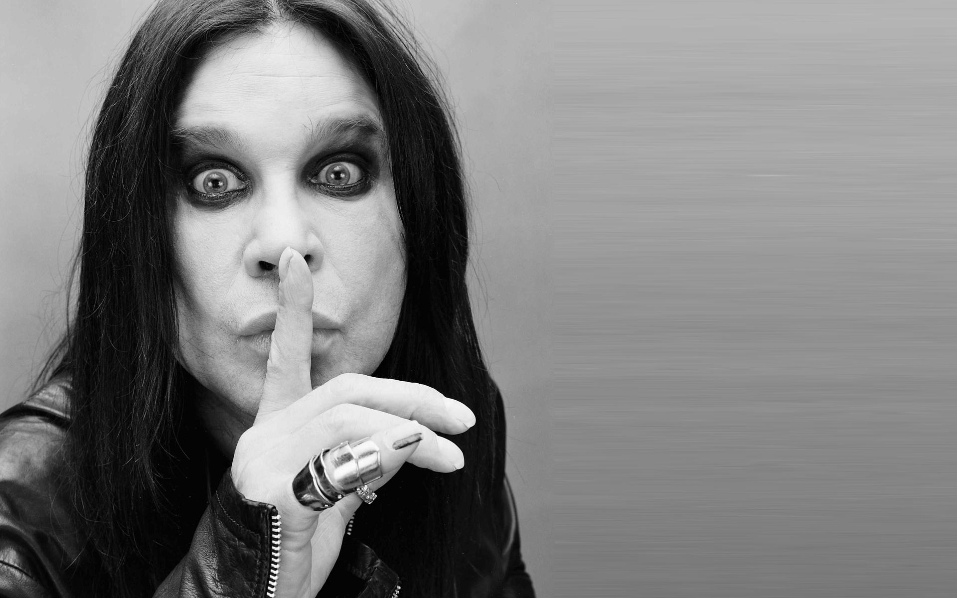 Photo of 'Terapia intensa' Ozzy Osbourne sometidos a la adicción al sexo Después de Asuntos Múltiples