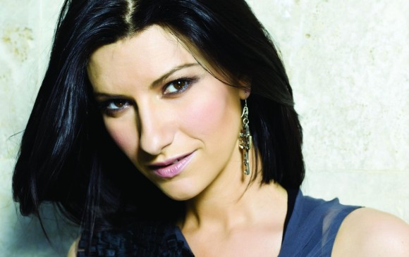 Photo of Laura Pausini en Panamá
