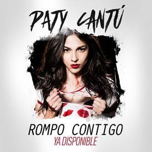 Photo of Se estreno nueva canción de Paty Cantú