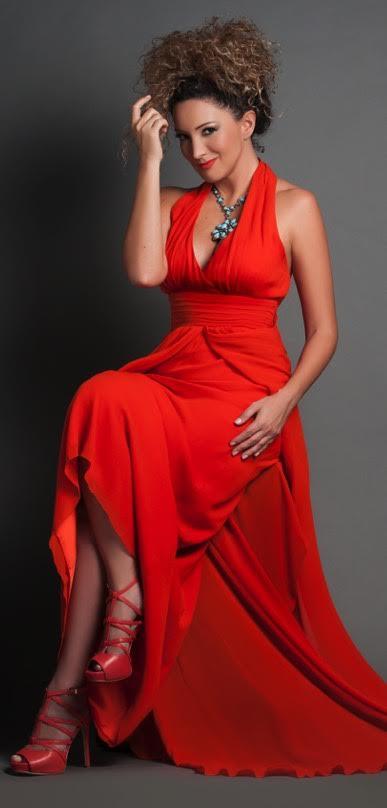 Photo of Erika Ender nominada al Latin Grammy