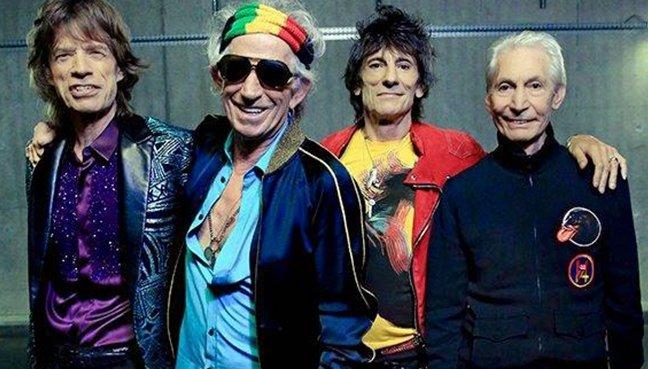 "Photo of Llega al cine ""The Rolling Stones Havana Moon"""