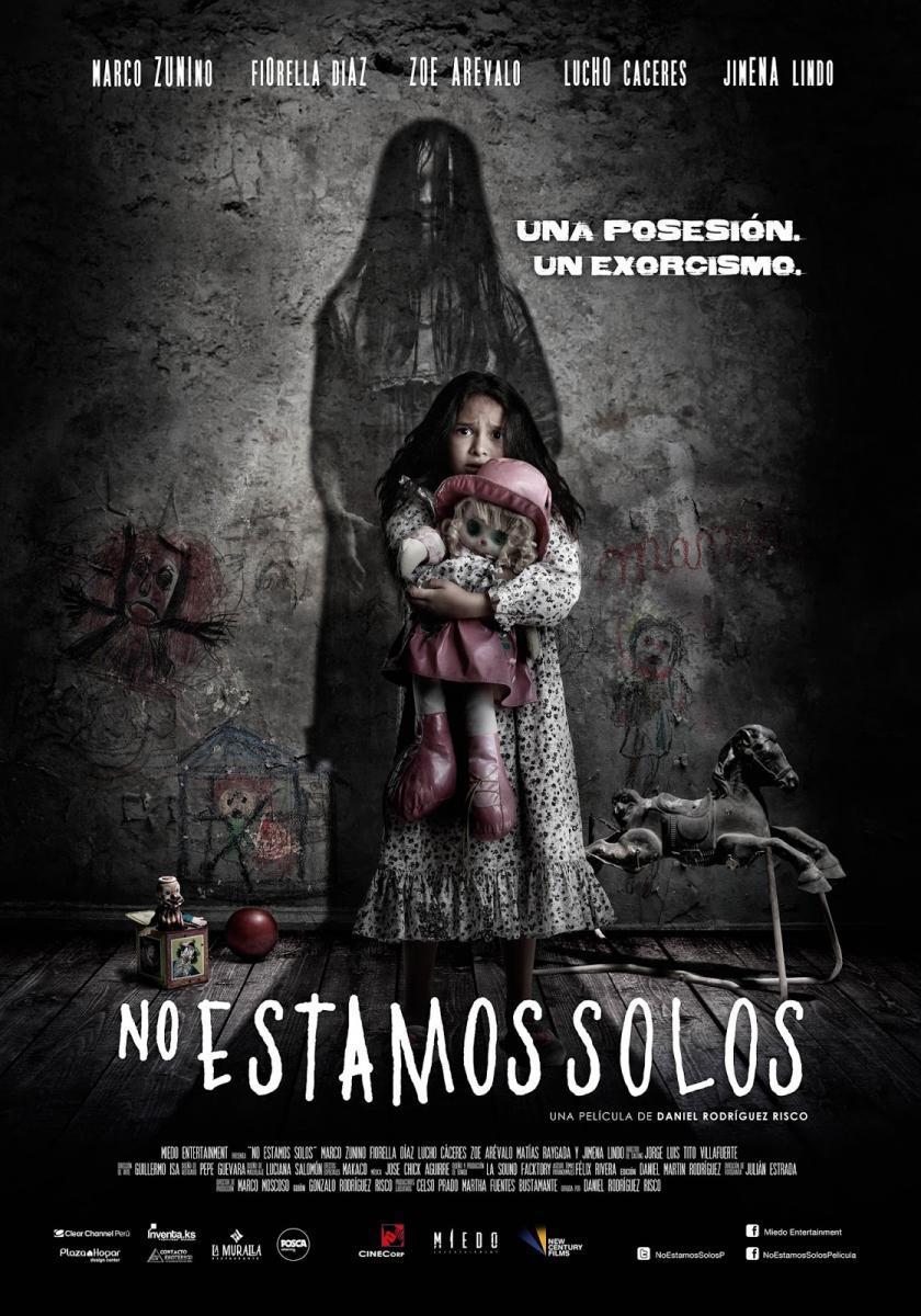 Photo of No Estamos Solos