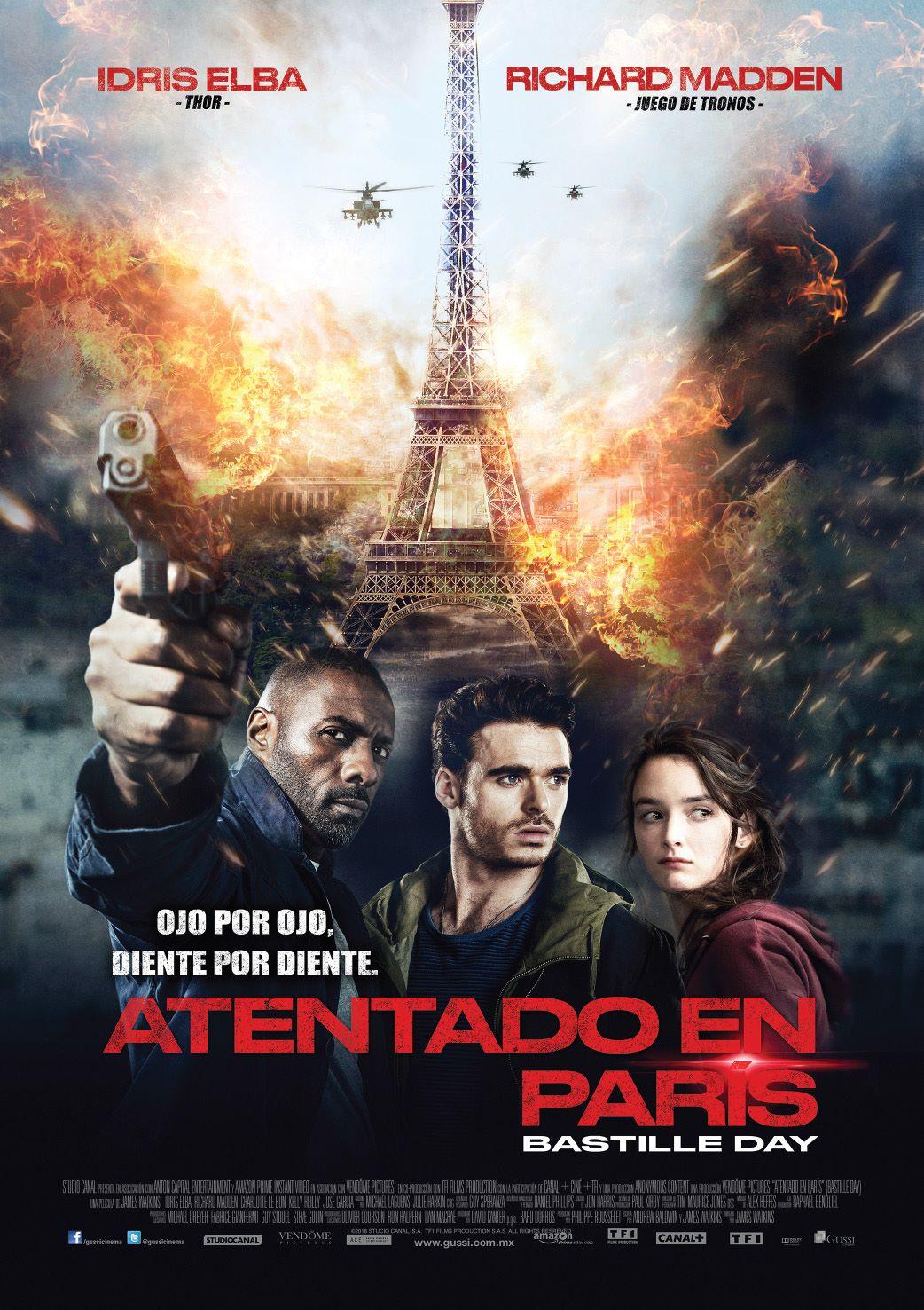 Photo of Atentado en París