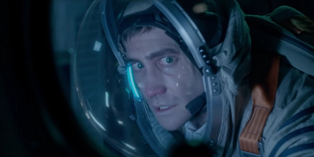 Photo of Ryan Reynolds y Jake Gyllenhaal encuentran vida en Marte