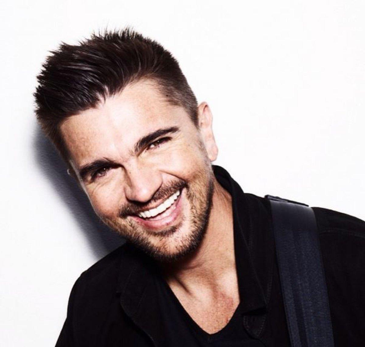 Photo of Juanes ya es número uno con su canción 'Fuego'