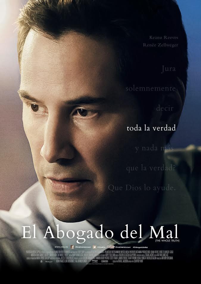 Photo of El Abogado del Mal