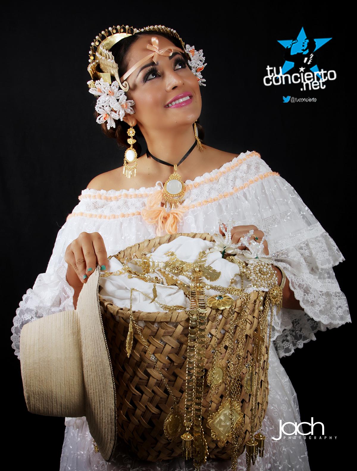 Photo of Origenes, los 10 años de trayectoria de Karen Peralta