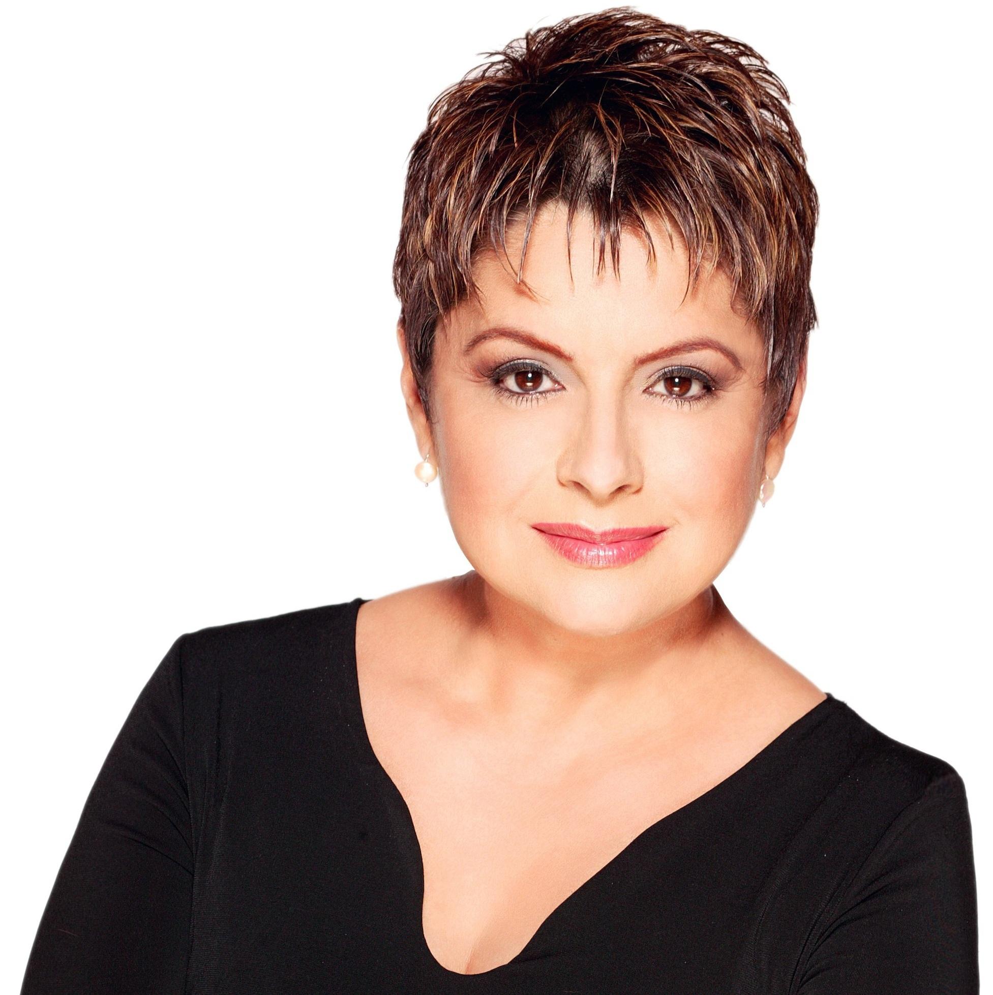 Photo of Regresa a Panamá  María Antonieta Collins