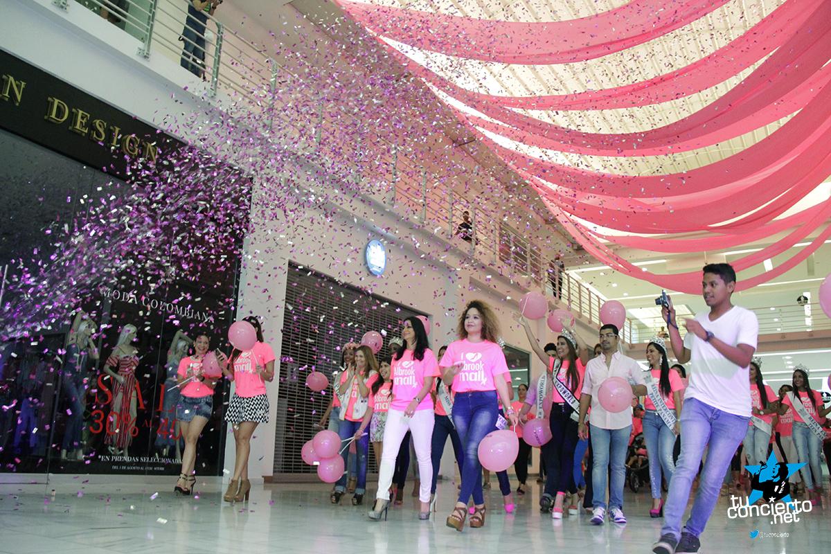 Photo of Caminata en tacones Albrook Mall 2016