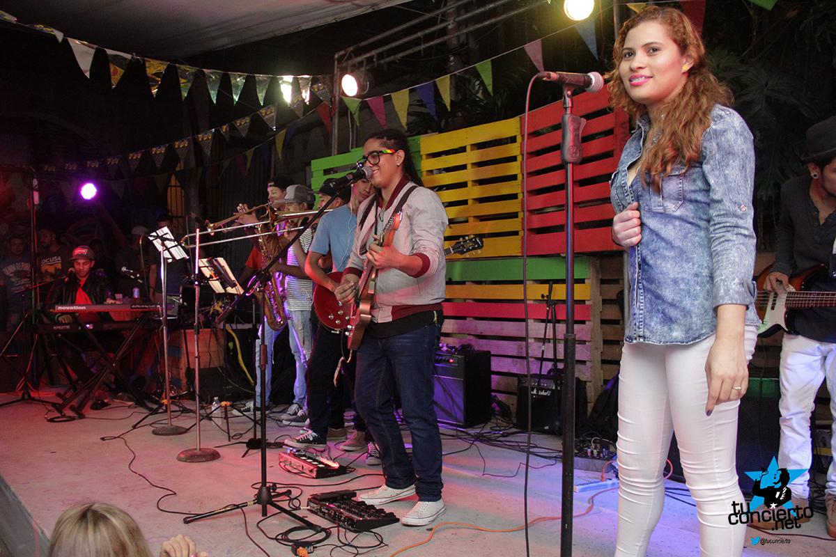 Photo of Septima Raíz en Concierto
