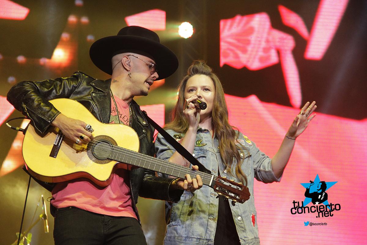 Photo of Jesse & Joy y su tour «Un Besito Más»