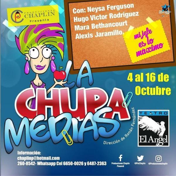 Photo of La Chupamedias