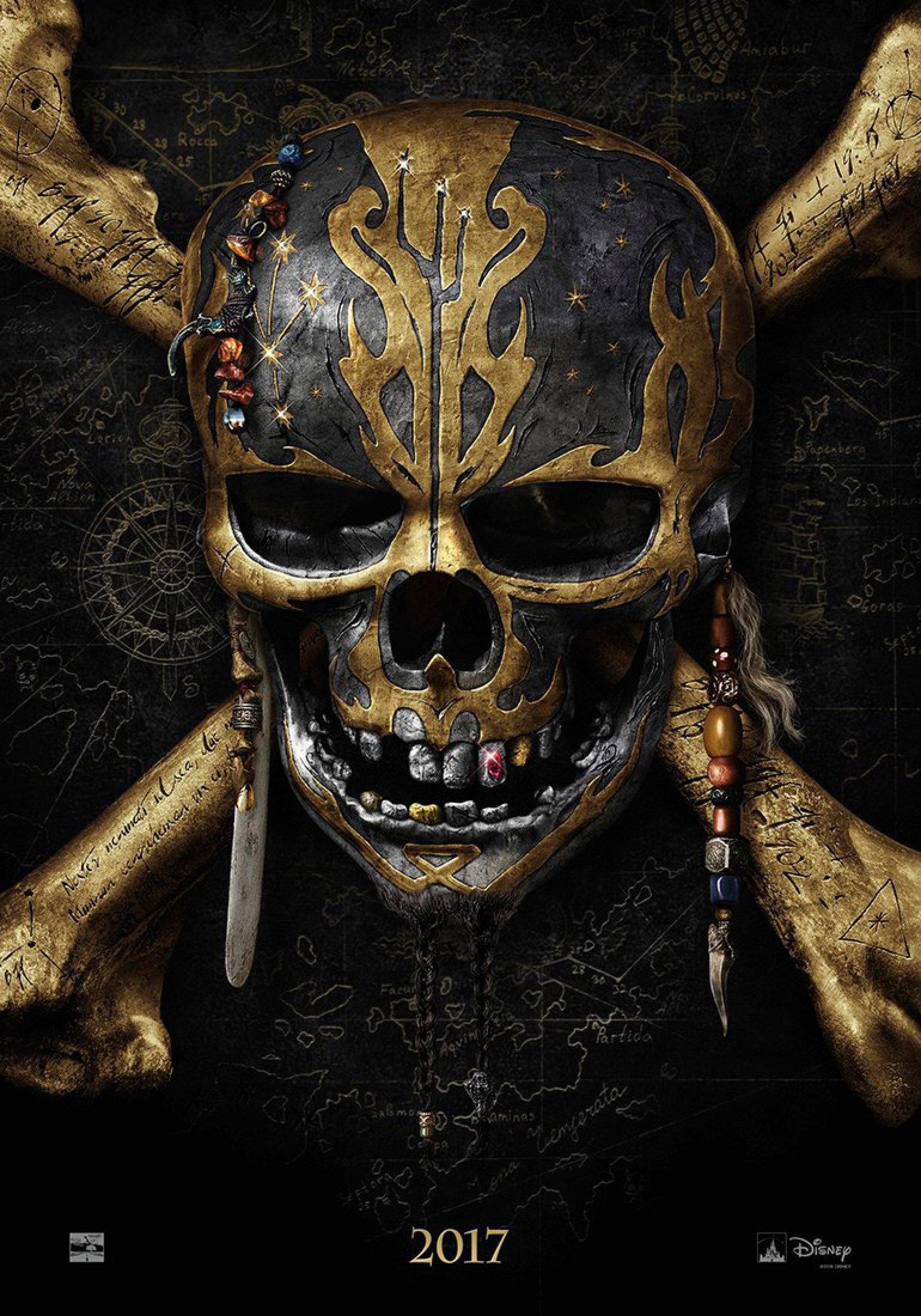 Photo of Vuelve Jack Sparrow en el 2017