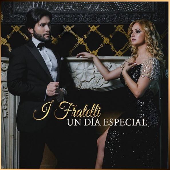 """Photo of I Fratelli lanzan su sencillo """"Un Día Especial""""."""