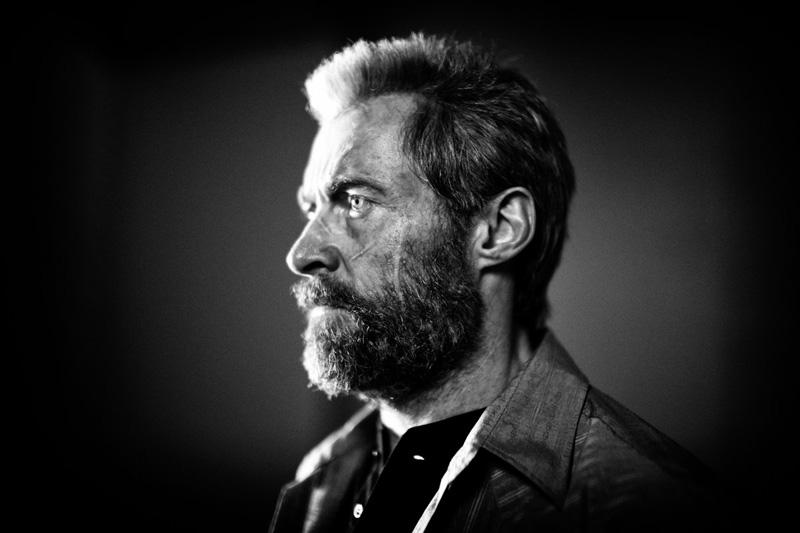 Photo of Nueva imagen de 'Logan' la pelicula
