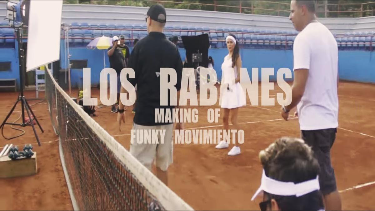 Photo of Los Rabanes presentaron nuevo vídeo musical