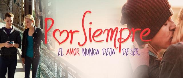 Photo of 'Por Siempre' llega al cine