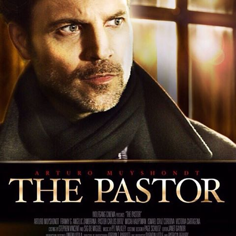 Photo of El Pastor