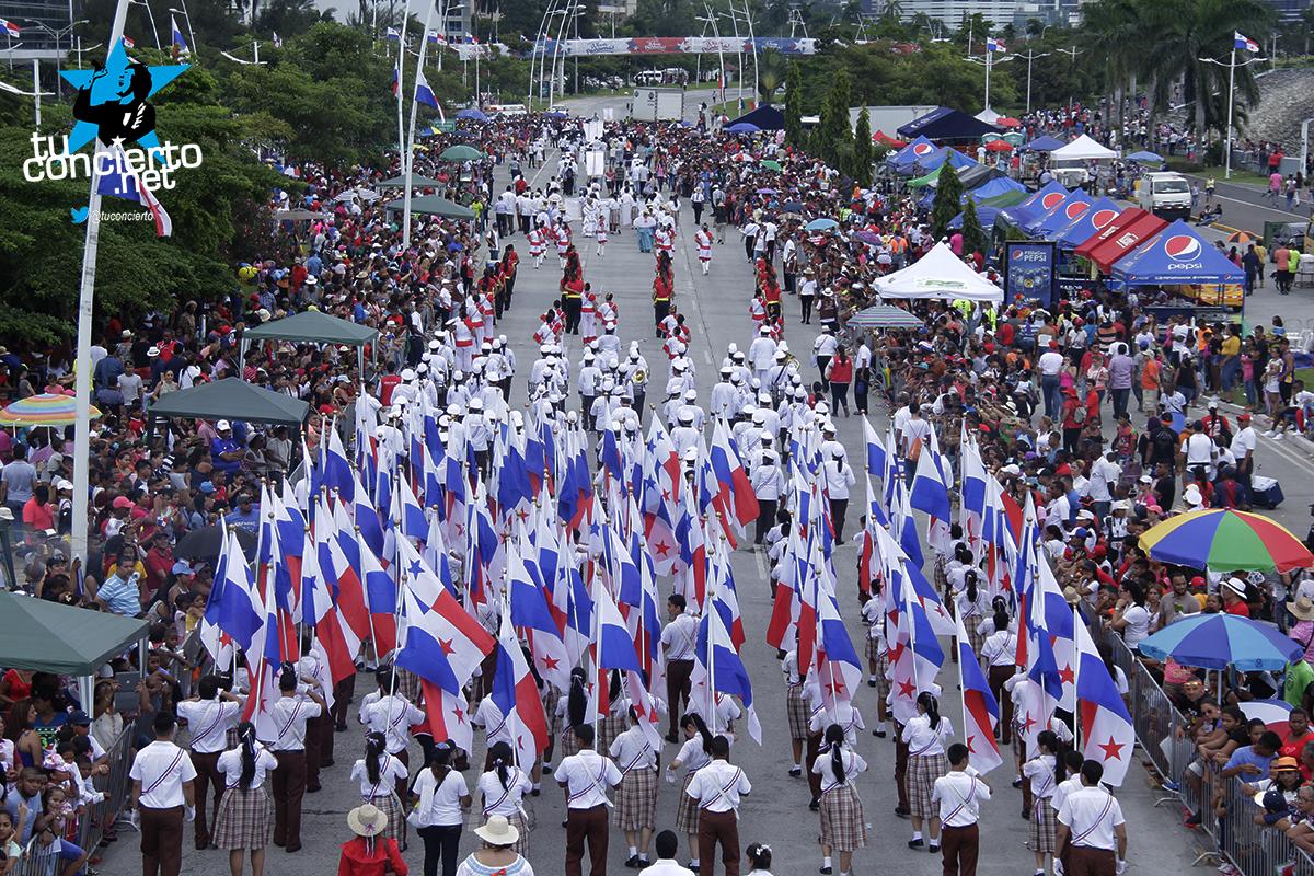 Photo of Desfile del 4 de Noviembre