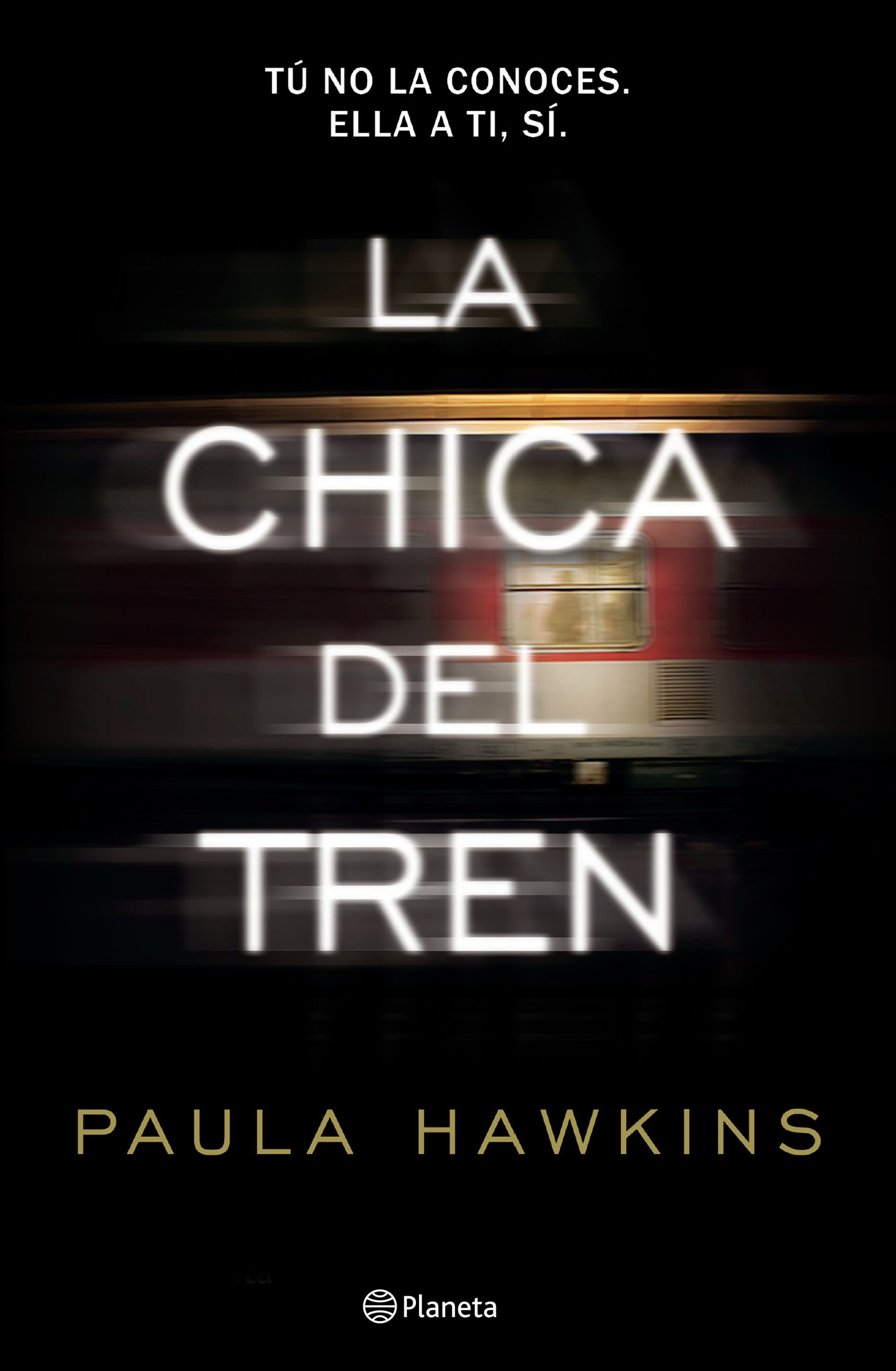 Photo of La chica del tren