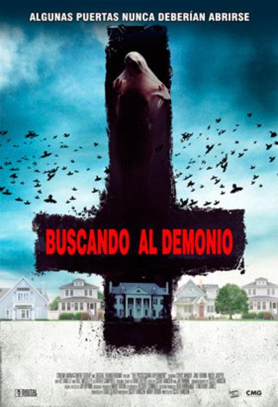 Photo of Buscando al Demonio