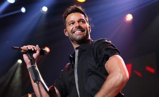 Photo of Ricky Martin promete un show explosivo en Panamá