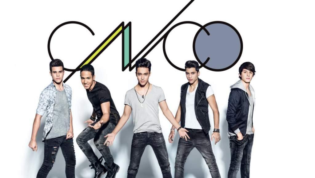 Photo of La banda CNCO estrena 'Para Enamorarte' #CNCOwners