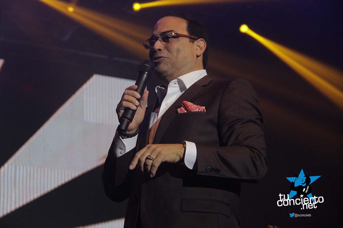 Photo of Gilberto Santa Rosa en Concierto