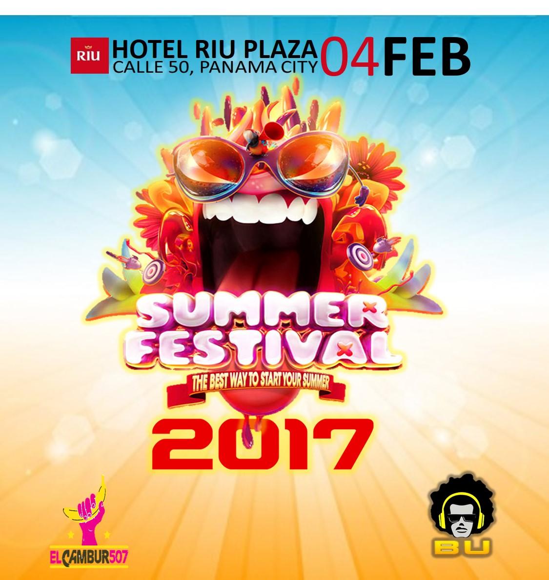 Photo of Summer festival 2017