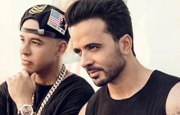 Photo of Faltan solo 3 días para el estreno de`Despacito´de Luis Fonsi con on Daddy Yankee