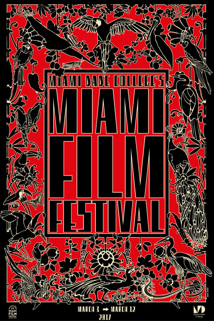 Photo of Pronto el Festival Internacional de Cine de Miami